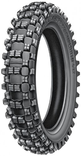 Michelin Off Road Tires - 8