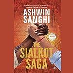 The Sialkot Saga | Ashwin Sanghi