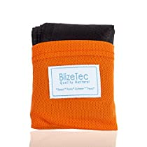BlizeTec Pocket Blanket: Multipurpose Portable Beach, Picnic, Outdoor and Travel Mat
