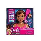 Barbie Fashionistas 8-Inch Styling Head, Brown