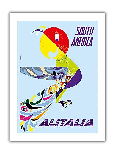 sud-america-south-america-alitalia-italian-air-company-vintage-airline-travel-poster-by-gregori-c196
