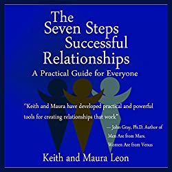 The Seven Steps to Successful Relationships