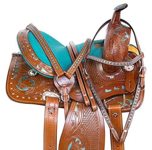 Best Horse Saddles