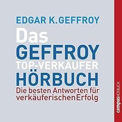 Das Geffroy Top-Verkäufer-Hörbuch