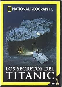 Los Secretos Del Titanic (National Geographic) [DVD