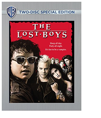 Lost Boys, The: Special Edition -
