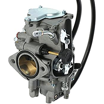 new carburetor for yamaha warrior 350 yfm350 yfm-350 1999-2004 carb