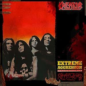Extreme Aggression (3-LP Set)