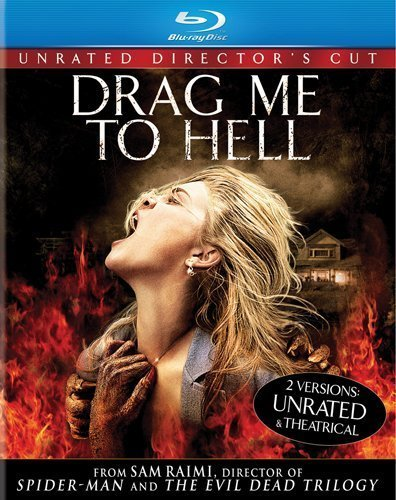 Drag Me to Hell (Unrated Director's Cut) [Blu-ray] by Universal Studios