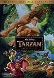 Best Disney Dvds - Tarzan: Special Edition (Bilingual) Review