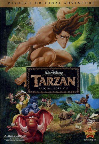 Tarzan (Special Edition) -