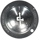 #10: Tin Cup Alpha Players Cup J Golf Ball Stencil