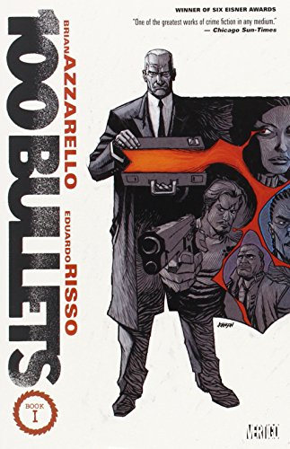100 bullets book 1 - 1