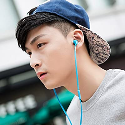 SOUL Electronics K-Pop Ultra High Performance In-Ear Headphones