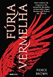 capa de Fúria Vermelha