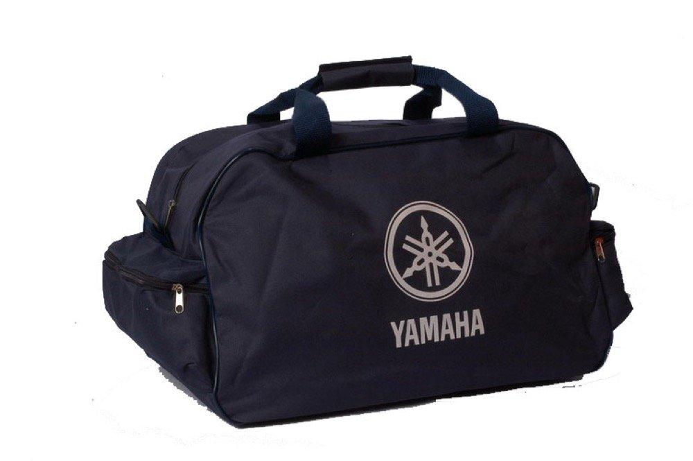 Yamahaロゴバッグユニセックスレジャー通学レジャーショルダーバックパック   B01N0LOJK9