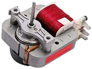 Ge wb26x10089 fan motor for microwave electric fan for General electric fan motor
