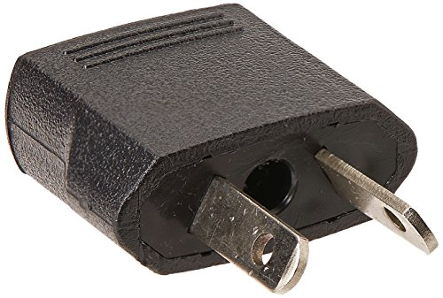 - CKITZE Australia & New Zealand International Travel Plug Adapter