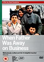 When Father Was Away on Business - Subtitled