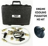 HECAT HD ENGINE COOLING PULSATOR KIT (118550HD)- Engine Cooling Pulsator with 4 inch HD Radiator Cone