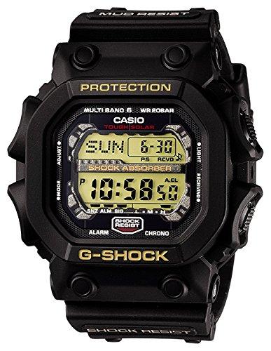 CASIO watch G-SHOCK G shock GX Series Tough Solar radio...