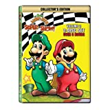 Super Mario Bros: Super Show 2