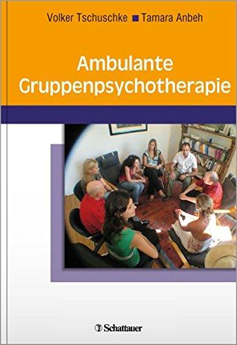 Ambulante Gruppenpsychotherapie