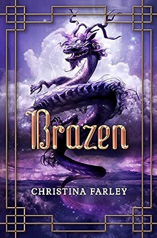 book cover of Brazen