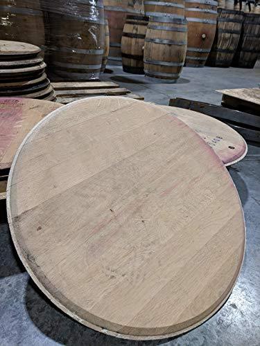Wine Barrel Head/Top