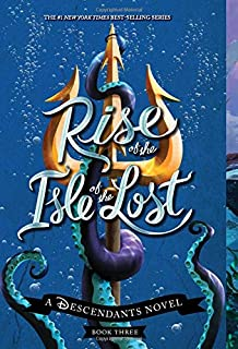 Buy The Isle of the Lost (A Descendants Novel, Vol  1) (The