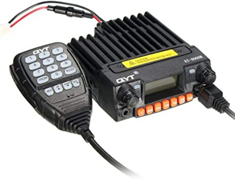 QYT KT8900 136-174//400-480MHz dual band Mini Mobile Radio Transceiver Antenna