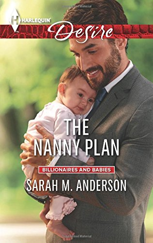 The Nanny Plan (Billionaires and Babies)