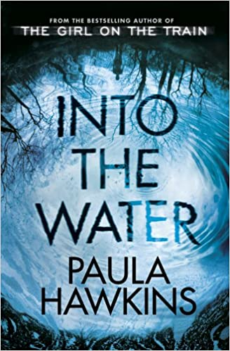 Image result for into the water book