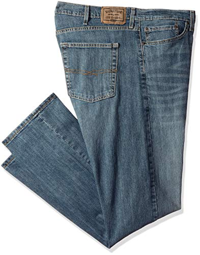 Signature by Levi Strauss & Co. Gold Label Men's Slim for sale  Delivered anywhere in USA