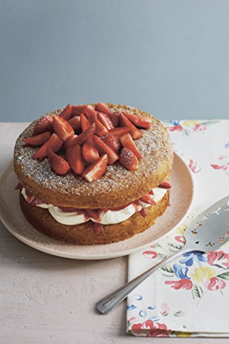 Cath Kidston Teatime: 50 Cakes and Bakes for Every Occasion
