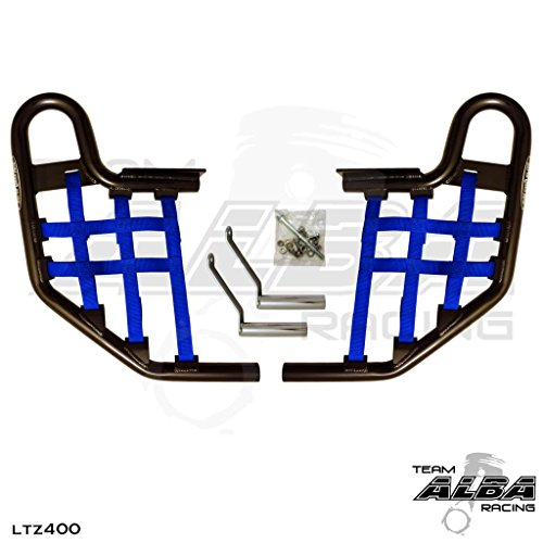 nerf bars for dvx 400 - 8