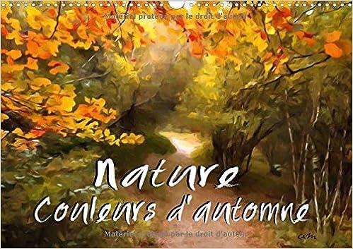 foto de Nature couleurs d'automne 2016: Serie de 12 tableaux de paysages ...