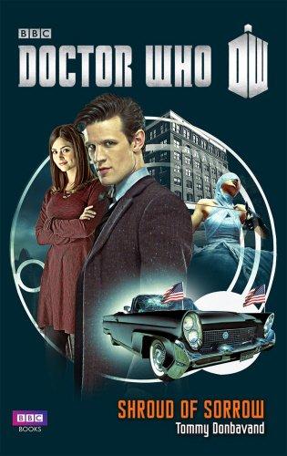 Doctor Who: Shroud of Sorrow pdf epub
