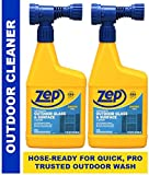 Zep Outdoor Cleaner Hose Attachment 32 Ounce U49910 (Pack of 2)