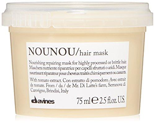 (Davines Nounou Hair Mask, 2.5 fl. oz.)