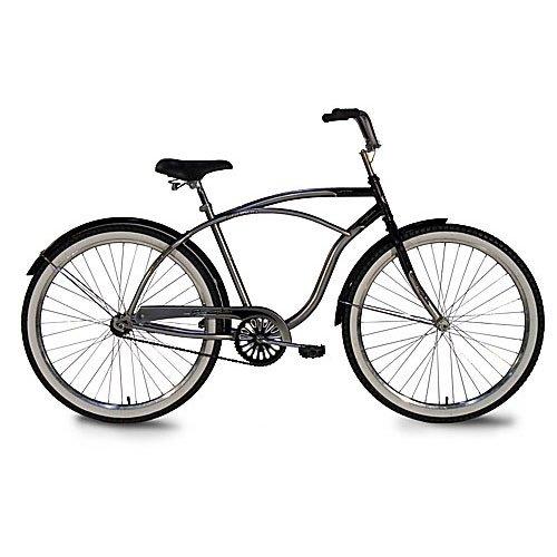 KENT Shogun 26in Stone Harbor Mens Cruiser Bicycle Review