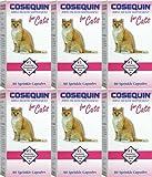 Nutramax Cosequin Feline for Cats 480ct (6 x 80ct)