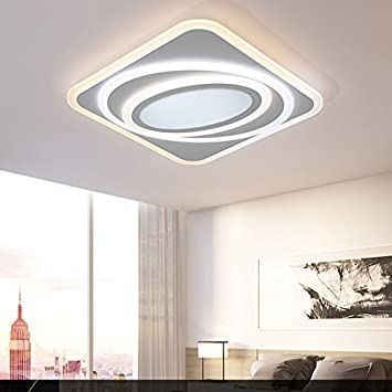 Amazon.com: $Ceiling Lighting Ideal Modern LED Ceiling Light ...
