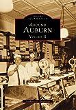Around Auburn, Stephanie E. Przybylek, 0738563714