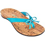 Vionic by Orthaheel Cassie Orthotic Thong Sandals