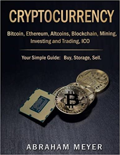 buying storing cryptocurrency