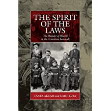 The Spirit of the Laws: The Plunder of Wealth in the Armenian Genocide (War and Genocide)
