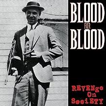 Revenge On Society [Explicit]
