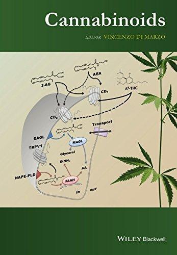 Cannabinoids by Vincenzo Di Marzo (2014-08-11)