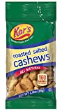 Kar's Nuts Salted Cashews, 1-Ounce Bags (Pack of 100) For Sale